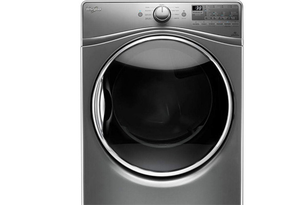 1_0005_gas or electric Dryer