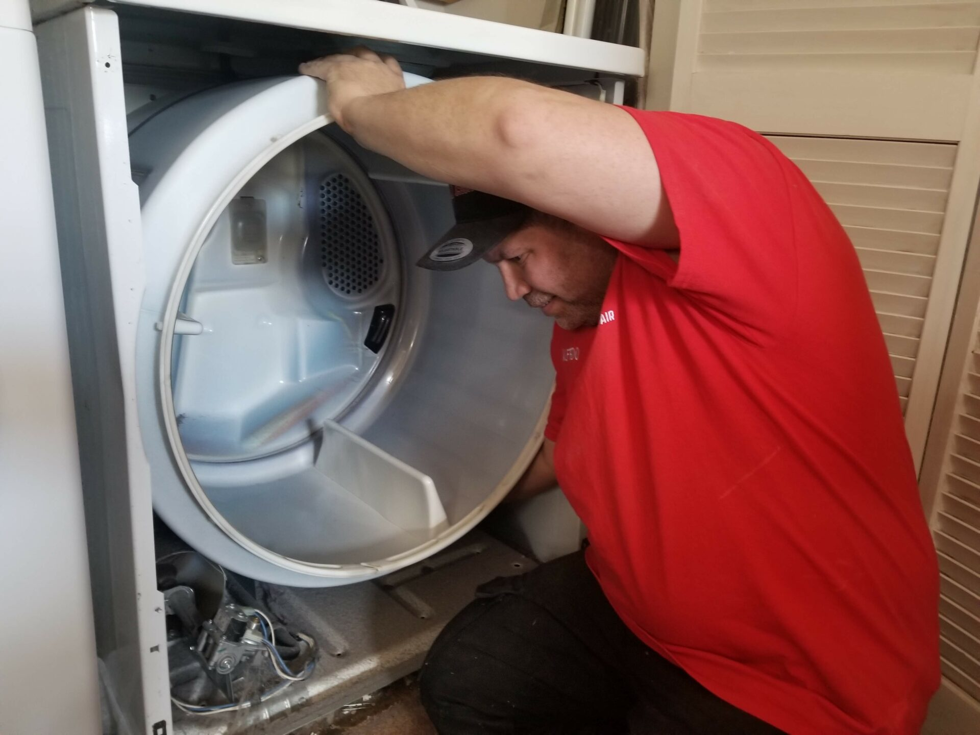 Dryer Vent (3)